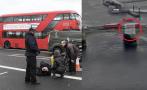 Londres: Así fue el ataque en el Puente de Westminster [VIDEO]