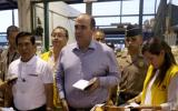 Zavala señala que un ministro sería 'zar de la reconstrucción'