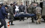 Ucrania: Asesinan a ex diputado ruso refugiado en Kiev