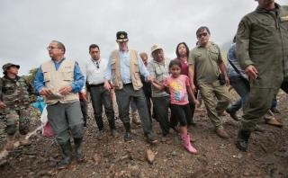 "Kuczynski en Huarmey: ""Esto va a pasar"""