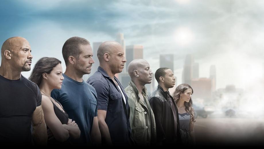 """Netflix: """"Rápidos y furiosos 7"""" y otras novedades de abril"""
