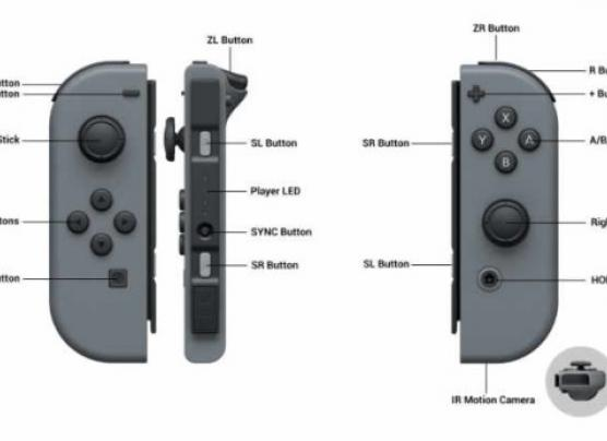 Nintendo: problemas del Joy-Con se deben a falla de manufactura