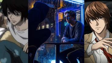 """""""Death Note"""": analizamos el primer adelanto en video"""