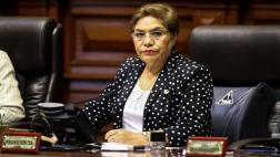 Congreso suspendió el pleno por falta de quórum