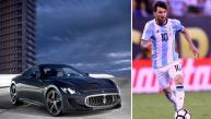 Eliminatorias: 10 de los más increíbles autos de los 'cracks'