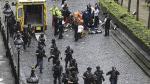 Londres: La desesperación de parlamentario por salvar a policía - Noticias de jonathan breyne