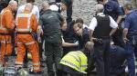 El día en fotos: Ataque en Londres, Bruselas, Argentina y más - Noticias de argentina