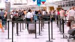 Este lector ocular promete eliminar colas en aeropuertos - Noticias de