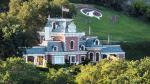Antiguas y bellas casas de famosos que ahora están en venta - Noticias de decoración
