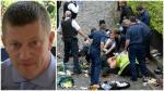 Londres: El policía que murió en el ataque terrorista - Noticias de mark rowley