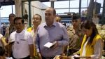Zavala señala que un ministro sería 'zar de la reconstrucción' - Noticias de julio favre