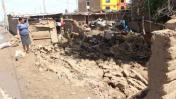 COEN: aumenta a 84 la cifra de muertos por lluvias en el país