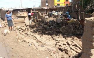 COEN: aumenta a 85 la cifra de muertos por lluvias en el país