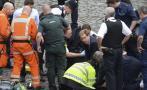 """""""El atentado en Londres sigue el patrón de ataques anteriores"""""""