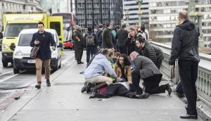Estado Islámico ya mató a más de 100 personas usando vehículos
