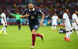 """Karim Benzema sobre su ausencia en la selección: """"He pagado"""""""