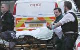 Estado Islámico reivindica ataque terrorista en Londres