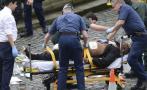 Londres: ¿Quién era Khalid Masood, autor del ataque terrorista?