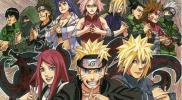 """""""Naruto"""", el popular anime, llegó a su fin tras 14 años"""