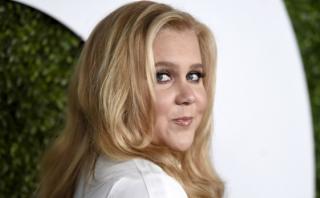 Amy Schumer: cómo ser grosera y divertir a los demás
