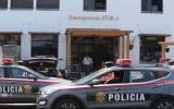 Surquillo: vecinos rechazan desalojo de Escuadrón de Emergencia