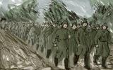 Hace cien años: Peruanos en la Gran Guerra
