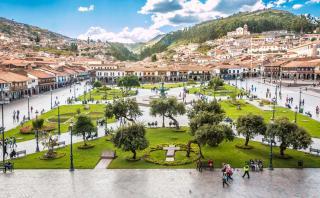 Cusco entre los destinos más populares de Sudamérica