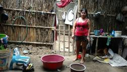 Piura: familias afectadas por lluvias piden ayuda humanitaria