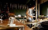 The Wheelhouse. Son varios los servicios que ofrece este café para los ciclistas. Pequeñas reparaciones con medición de aire incluida por US$ 20 hasta un exclusivo trabajo de armado, engrasado y limpieza por US$ 150. (Foto: www.thewheelhouse.bike).