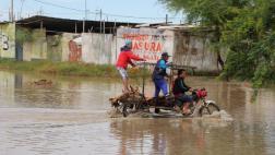 Declaran en emergencia los recursos hídricos de once regiones