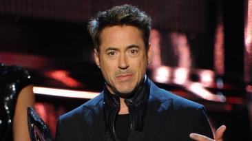 Robert Downey Jr.: del exceso al éxito personal y profesional