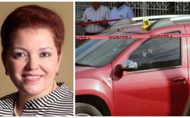 Asesinan de ocho tiros a una periodista en el norte de México