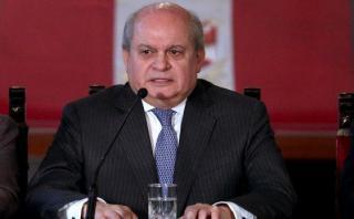 El Poder Judicial ordenó 18 meses de prisión preventiva para Juan Carlos Zevallos, ex jefe de Ositrán acusado de recibir coimas de Odebrecht. (Foto: USI)