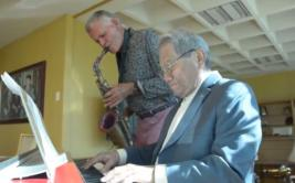 Manzanero y Jean Pierre Magnet se solidarizan con afectados