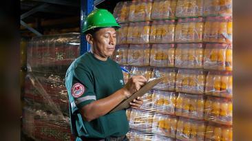 Las empresas que se solidarizan con damnificados por desastres