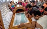 [BBC] México: las víctimas de la más grande fosa clandestina