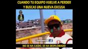 Perú vs. Venezuela: memes tras empate 2-2 ante la vinotinto