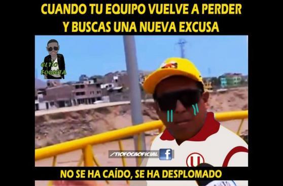 Perú vs. Venezuela: los memes el empate 2-2 ante la vinotinto