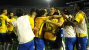 Brasil goleó 4-1 a Uruguay en Montevideo por las Eliminatorias