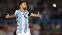 Argentina venció 1-0 a Chile con tanto de penal de Messi
