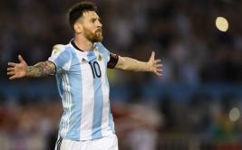 Argentina vs. Chile: el que pierde se aleja de Rusia 2018
