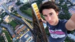 Kirill Oreshkin es uno de los jóvenes rusos que cuenta con miles de seguidores en redes sociales. (Foto: Kirill Oreshkin)