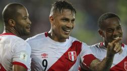 Perú vs. Venezuela: lo mejor del empate 2-2 en imágenes