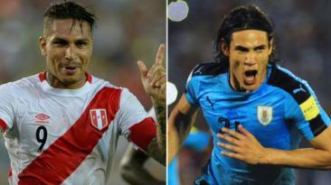 Perú vs. Uruguay: día, hora y canal del crucial partido