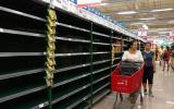 Piura: se registra desabastecimiento de algunos alimentos
