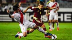 VOTA: ¿Quién fue el peor futbolista de Perú ante Venezuela?