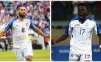 Estados Unidos vs. Honduras: por las Eliminatorias de Concacaf