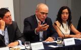 La Confiep prepara plan para apoyar al gobierno por El Niño