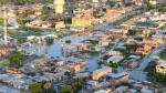 Imágenes de Piura y Tumbes tras la lluvia más fuerte en 18 años - Noticias de fenomeno pizarro
