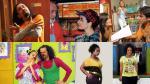 Personajes que marcaron la carrera de 10 actores peruanos - Noticias de julian evans pritchard